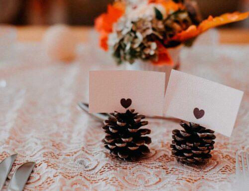 4 preguntas frecuentes sobre las bodas de otoño